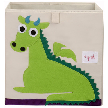 3 Sprouts Storage Box