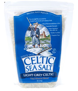 Celtic Sea Salt Light Grey Sea Salt