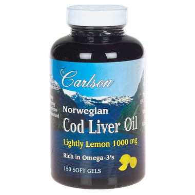 Buy carlson norwegian cod liver oil at free for Carlson norwegian fish oil