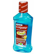 Colgate Total Mouthwash Travel Size Peppermint Blast