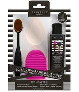 Danielle Creations Beauty Tools Gift Set