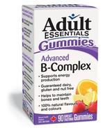 Adult Essentials Gummies Advanced B-Complex