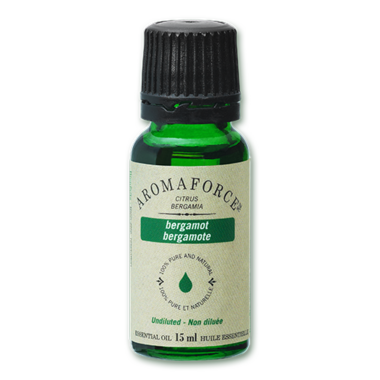 Aromaforce Bergamot Essential Oil