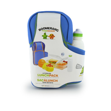 Buy Boomerang Litterless Lunch Pack at Well.ca | Free ...