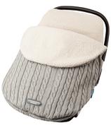JJ Cole Infant Knit BundleMe Knit Graphite