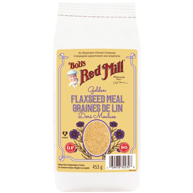 Bob\'s Red Mill Golden Flaxseed Meal
