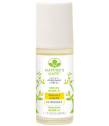 Nature's Gate Roll-On Skin Oil Vitamin E Acetate