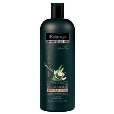 TRESemme Botanique Nourish & Replenish Shampoo