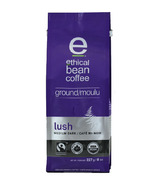Ethical Bean Ground Coffee - Lush