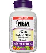 Webber Naturals Natural Eggshell Membrane