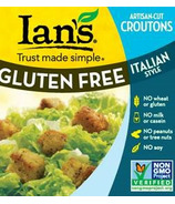 Ian's Italian Croutons