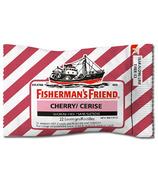 Fisherman's Friend Cherry Lozenges