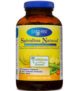Earthrise Nutritionals Spirulina Natural