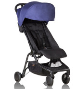 Mountain Buggy Nano Nautical