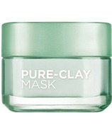 L'Oreal Skin Experts Pure-Clay Mask Purify and Mattify