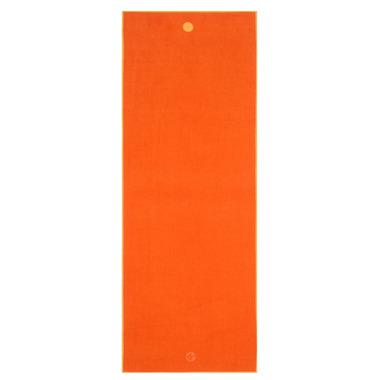 Manduka yogitoes Skidless Yoga Towel Chakra Orange