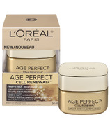 L'Oreal Age Perfect Cell Renewal Night Cream Moisturizer
