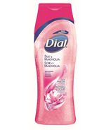Dial Silk & Magnolia Body Wash