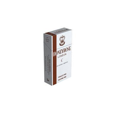 Honeyrose Herbal Cigarettes