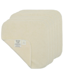 Mother ease Unbleached Cotton Baby Wipes