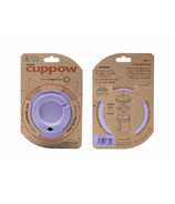 Cuppow Canning Jar Drinking Lid Lavender