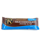 Ross Chocolates No Sugar Added Milk Chocolate Coconut