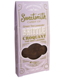 Sweetsmith Candy Co. Green Tea Lavender Brittle
