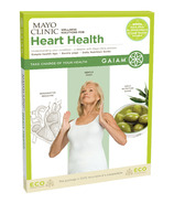 Gaiam Mayo Clinic Wellness Solutions for Heart Health