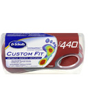 Dr. Scholl's Custom Fit Orthotic Inserts CF 440