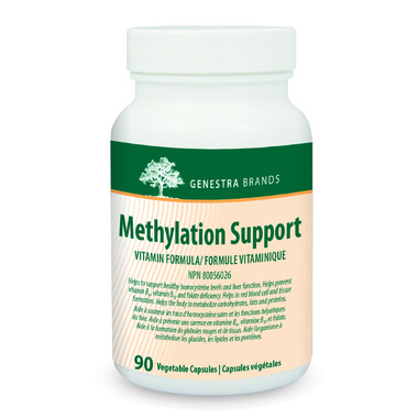 Genestra Methylation Support