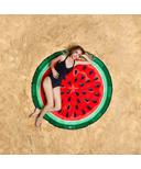 BigMouth Inc. Watermelon Beach Blanket