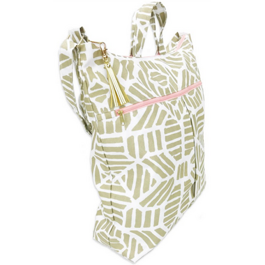 Logan and Lenora Waterproof Daytripper Tote Bag