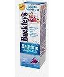 Buckley's Jack & Jill Bedtime Cough & Cold