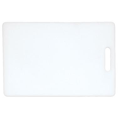 Medium Plastic Cutting Board