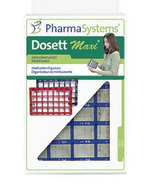 PharmaSystems Dosett Maxi
