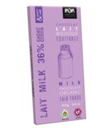 Kaoka Chocolate Bar Milk Chocolate