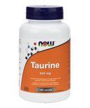 NOW Foods Taurine