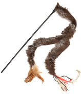 PetLinks Twitchy Tail Cat Toy