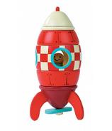 Janod Rocket Magnet