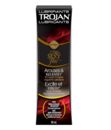 Trojan Arouses & Releases Personal Lubricant