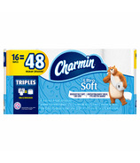 Charmin Ultra Soft Bathroom Tissue