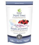 First Food Organics Mixed Berry Yogurt Yums