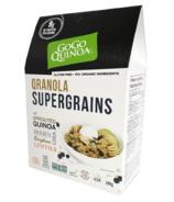 GoGo Quinoa Organic Qranola Supergrains