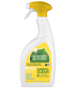 Seventh Generation Tub & Tile Natural Cleaner Emerald Cypress & Fir