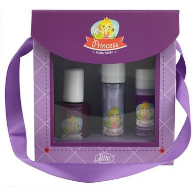 Pure Anada Princess Cosmetics Sugar Plum Kit