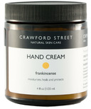 Crawford Street Frankincense and Myrrh Hand Cream