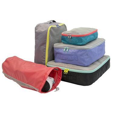 Lug Cargo 5 Piece Packing Kit
