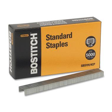 Stanley-Bostitch Standard Staples
