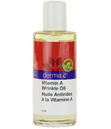 Derma E Refining Vitamin A Wrinkle Oil