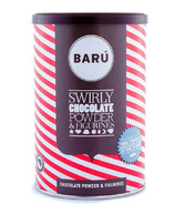 Baru Swirly Chocolate Powder & Figurines